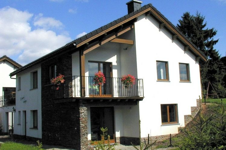 Groepshuis-Raideu-Malmedy-Ardennen