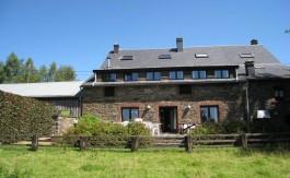 Groepshuis Vennhaus Coremans