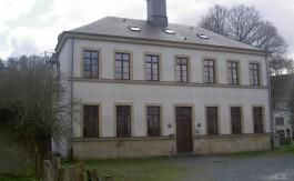 Groepshuis Florenville