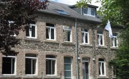 Groepshuis La Roche